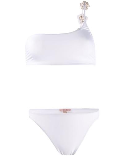 One-Shoulder-Bikini