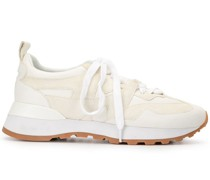 'Emilio II' Sneakers mit Cut-Outs