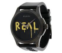 'GucciGhost G-Timeless' Armbanduhr