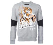 'Blood Tiger' Sweatshirt - men