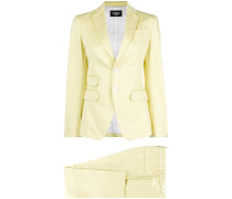 retro trouser suit
