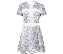 'Eliza' Minikleid - women - polyester - 10