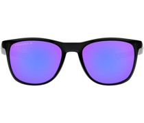 Eckige Trillbe X Sonnenbrille