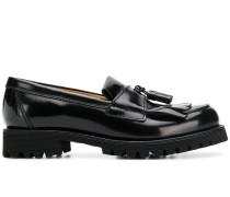 'Oreham' Loafer mit Zierlasche