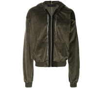 classic bomber jacket
