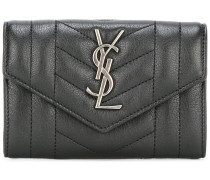 small 'Monogram' envelope wallet
