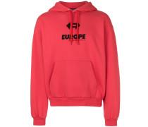 Europe hoodie