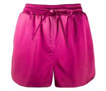 Shorts mit Farbverlauf