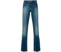 Jeans mit regulärer Passform