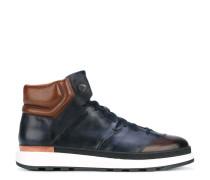 - Klassische High-Top-Sneakers - men