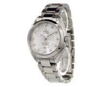 'Seamaster Aqua Terra 150 M' analog watch
