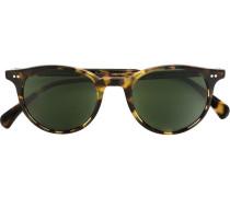 'Delray' Sonnenbrille - unisex - Acetat