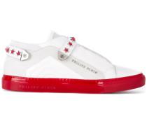 - Sneakers mit Stern-Applikationen - men
