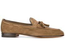 - Klassische Loafer - men - Leder/Wildleder - 8