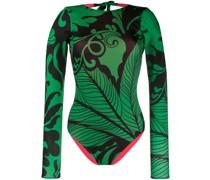 Surf-Suit in Colour-Block-Optik