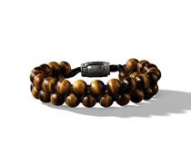 Spiritual Beads Armband mit Tigerauge 8mm