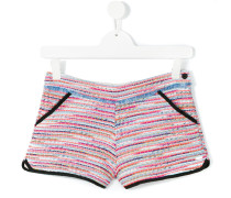 teen tweed shorts - kids