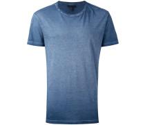 T-Shirt mit Farbverlauf - men - Baumwolle - M