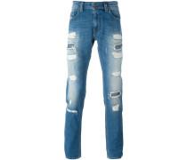 - 'Thavar' Jeans - men - Baumwolle/Elastan - 28/30