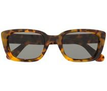 'Lira' Sonnenbrille in Schildpattoptik