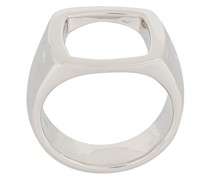 'Cushion' Ring