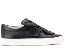 'Butterfly' Slip-On-Sneakers