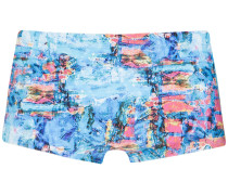 printed swim trunks - Unavailable