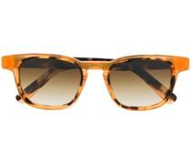 Eckige 'Ibiz01' Sonnenbrille