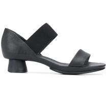'Alright' Sandalen mit Blockabsatz