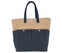 'Botanical' Handtasche