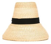Fischerhut aus Stroh - women - Stroh