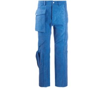 A-COLD-WALL* cargo utility trousers