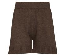 Gestrickte Juno Shorts