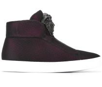 'Palazzo Medusa' High-Top-Sneakers