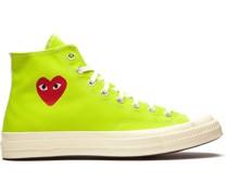 'Chuck 70 CDG Hi AC' Sneakers