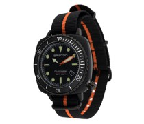 'Clubmaster Diver Pro' Armbanduhr, 42mm