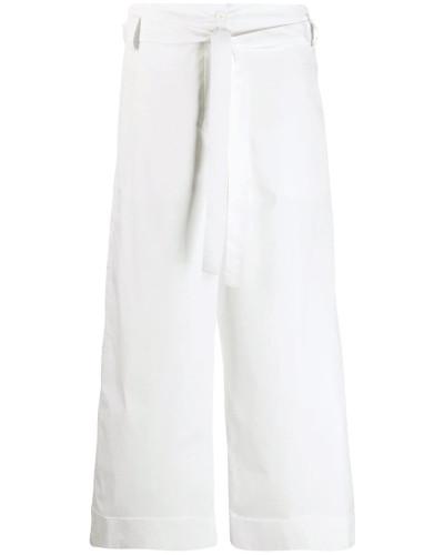 'Porri' Hose mit weitem Bein