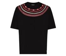 Folk Cross T-Shirt