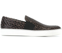 'Pull-On' Slip-On-Sneakers