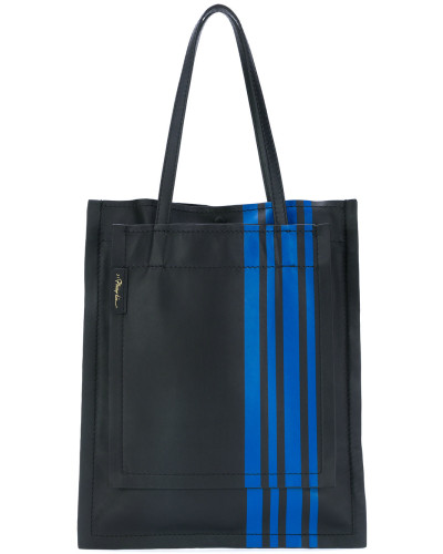 3.1 phillip lim Damen Accordion shopper