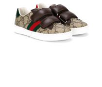 'GG Supreme Web' Sneakers