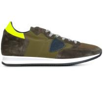 'Military' Sneakers