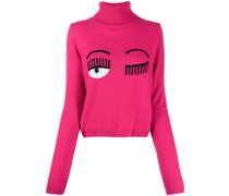 'Flirting' Pullover