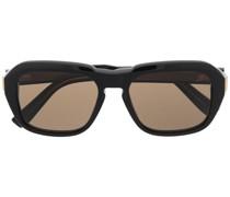 Eckige Caine Sonnenbrille