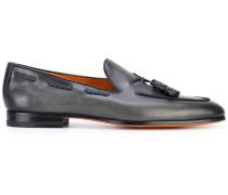 - Loafer mit Quaste - men - Kalbsleder/Leder - 8