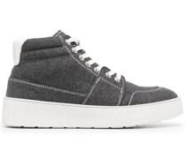 Ami de Coeur High-Top-Sneakers