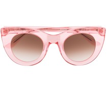 'Glamy' Sonnenbrille im Cat-Eye-Design