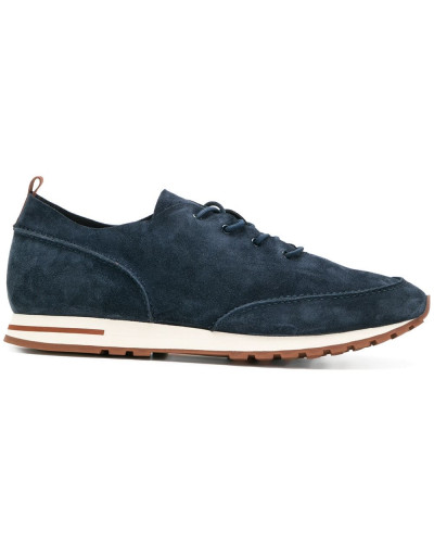 lace up classic trainers