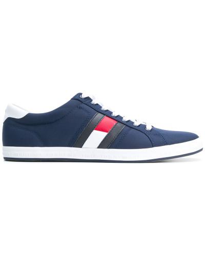 Verkauf Für Billig Tommy Hilfiger Herren Klassische Sneakers Niedriger Preis  Günstig Kaufen Footaction Billige Sneakernews Z0Mms6 59fd3d0803