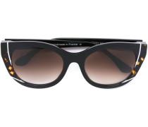 'Nevermindy' Cat-Eye-Sonnenbrille